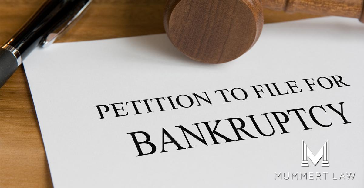 Bankruptcy Chapter 7 Versus Chapter 13 Facebook