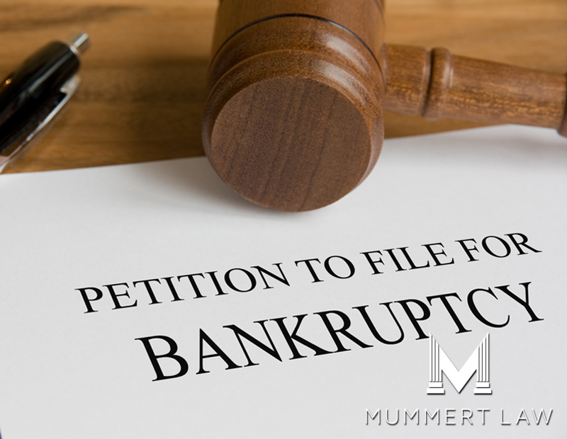 Bankruptcy Chapter 7 Versus Chapter 13