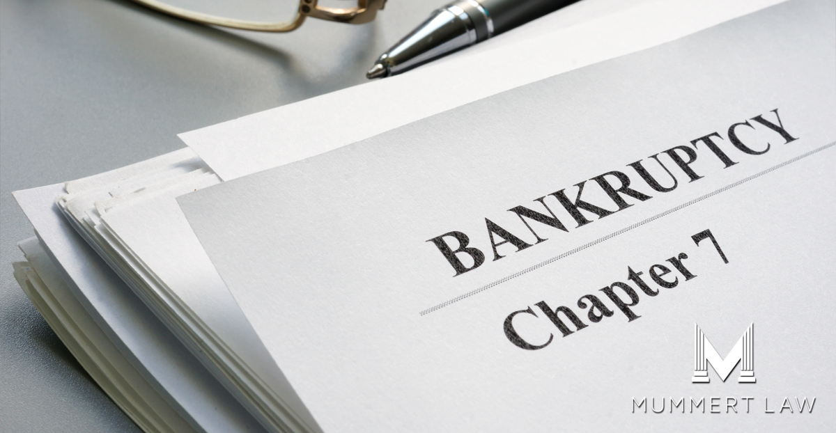 Understanding Your Bankruptcy The Reaffirmation Option Facebook