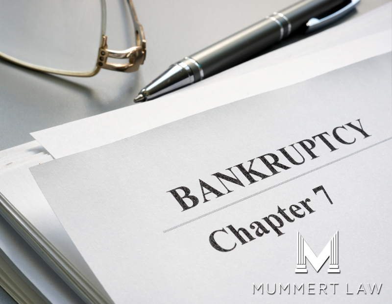 Understanding Your Bankruptcy The Reaffirmation Option