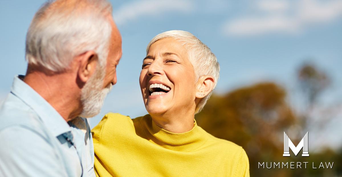 Senior Prenups – Love in the Golden Years