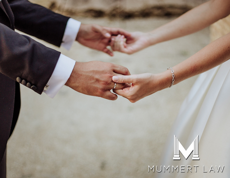 Prenups and The Second Marriage featured image