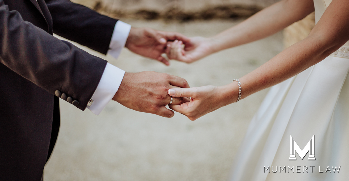 Prenups and The Second Marriage