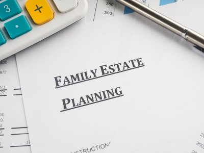 Estate Planning in Baltimore